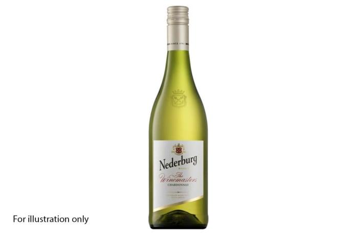 Wines By The Bottle - White Wine - Nederburg Chardonnay