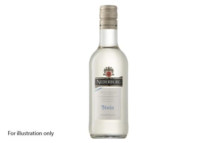 Wines By The Bottle - White Wine - Nederburg Stein