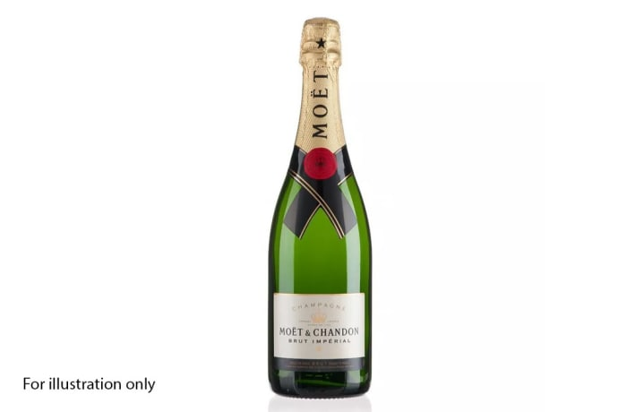 Wines By The Bottle - Champagne - Moet and Chandon Imperial (Brut)