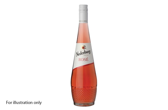 Wines By The Bottle - Rose's - Nederburg Rose'