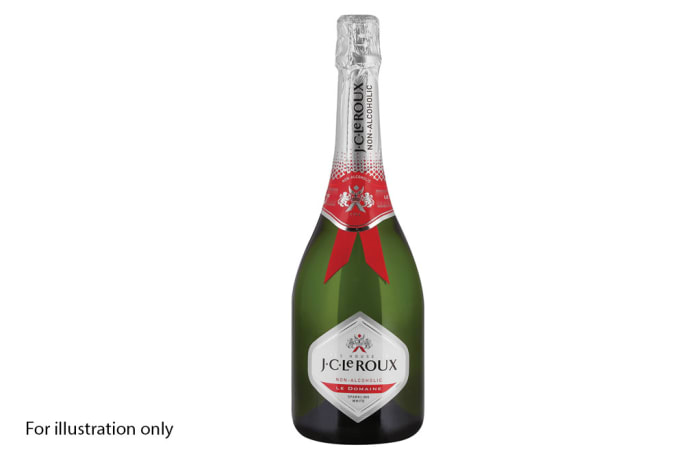 Wines By The Bottle - Sparkling wines - JC Le Roux Le Domain
