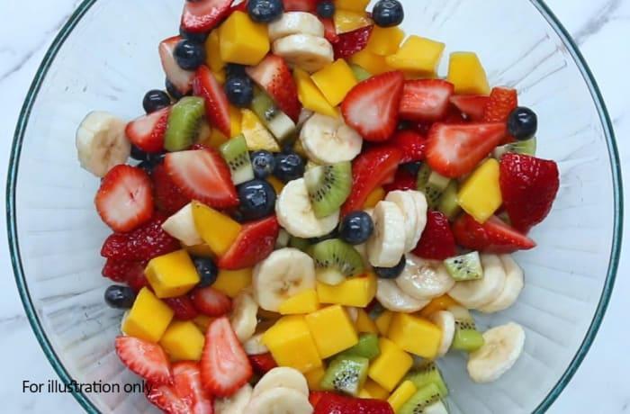 Buffet Menu 2 -  Fruit Salad