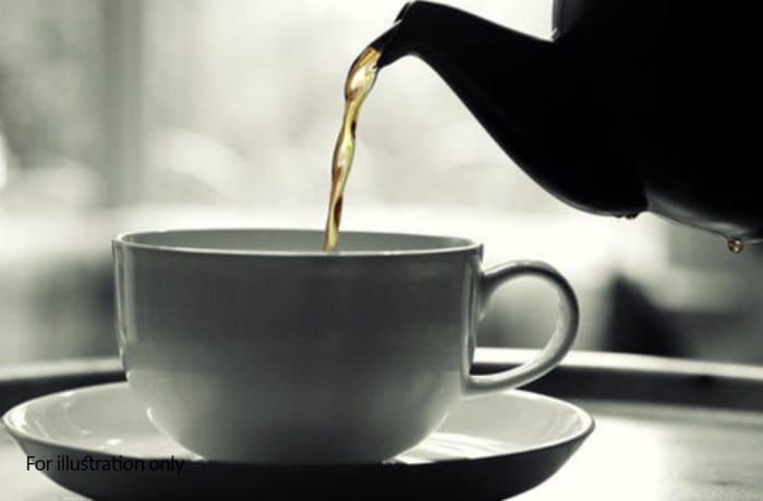 Coffees & Tea - Tea