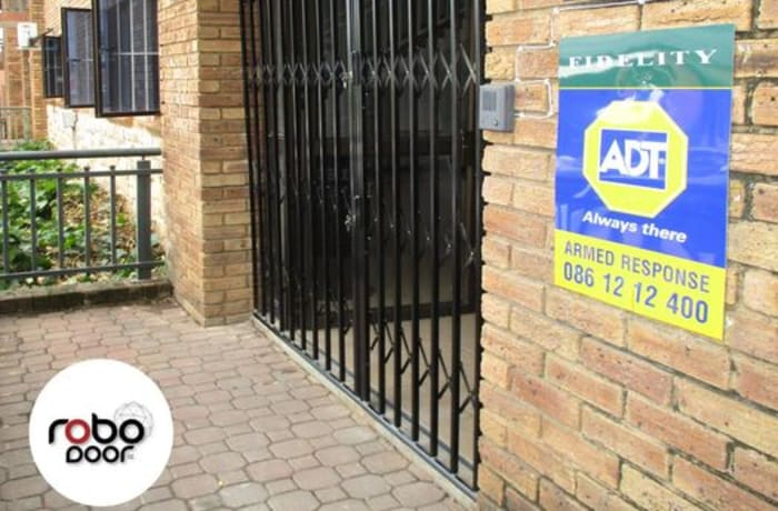 Looking for expandable security gates? image