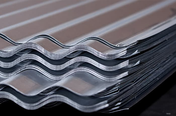 Roofing Products - IBR, Chromadek & Corrugated