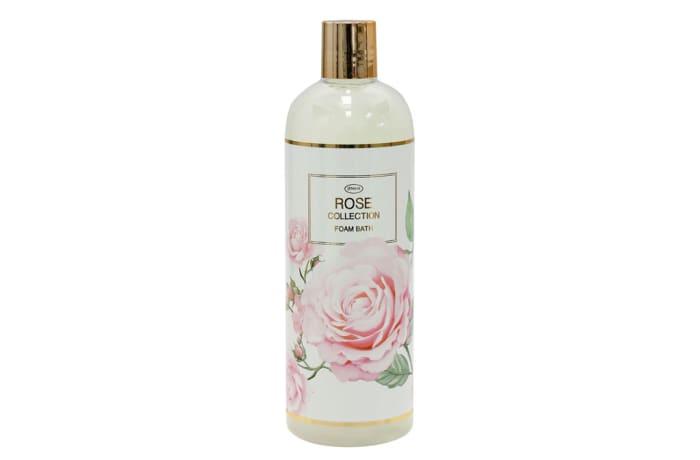 Rose Flower's By Jenam Foam Bath
