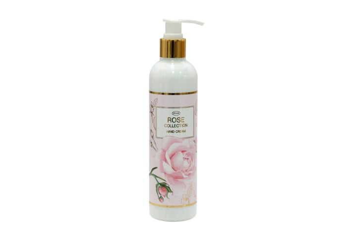 Hand Cream  Rose Flower's  Collection