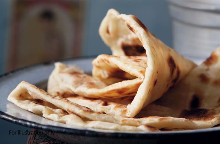 Breads - Roti