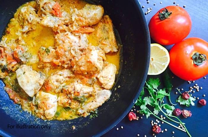 Chicken - Chicken Peshawari