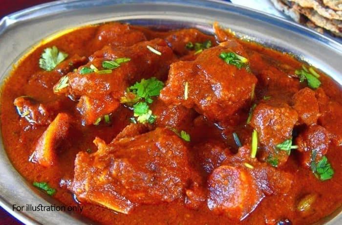Mutton - Handi Gosht