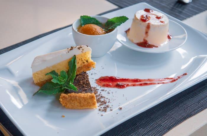Desserts - Dessert Platter