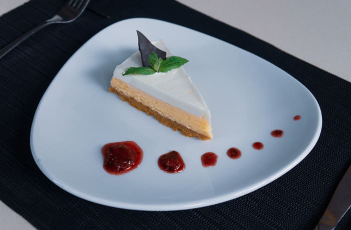 Desserts - Key Lime Pie