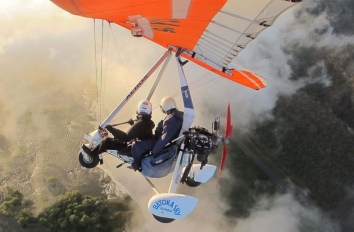 Leisure - Microlight Flight