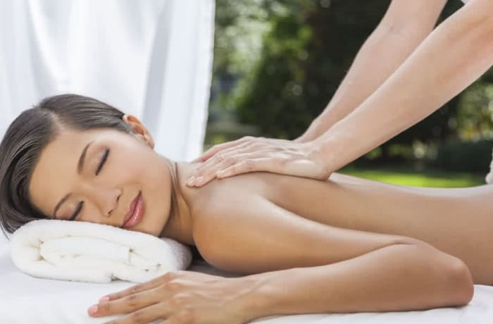 Anantara Signature Massage