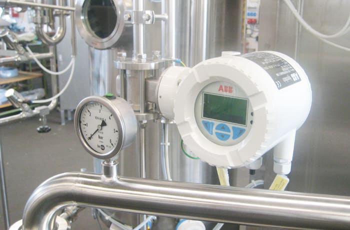 Flow meters and accessories image