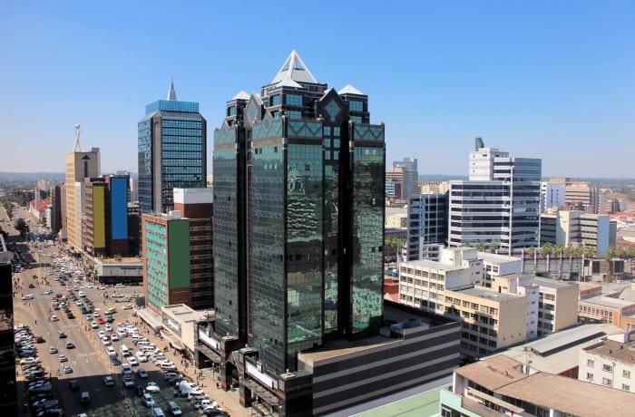RwandAir resumes flights image