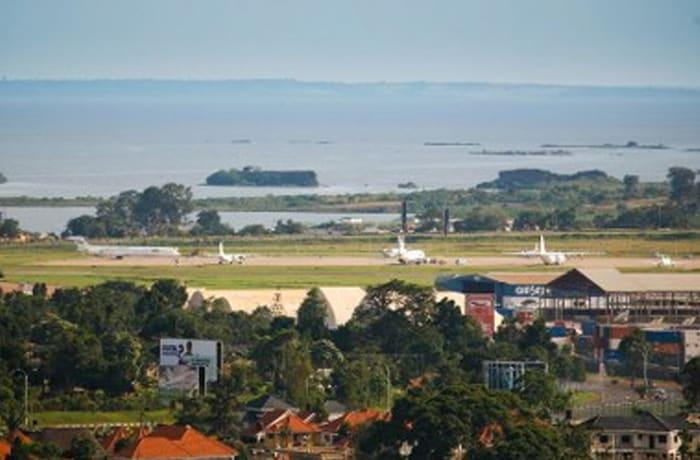 Entebbe, Central Uganda