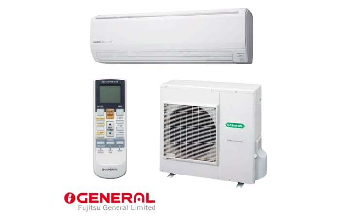High wall and Ceiling wall split air conditioners available in store image