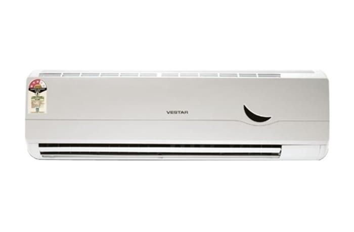 Vestar split air conditioners image