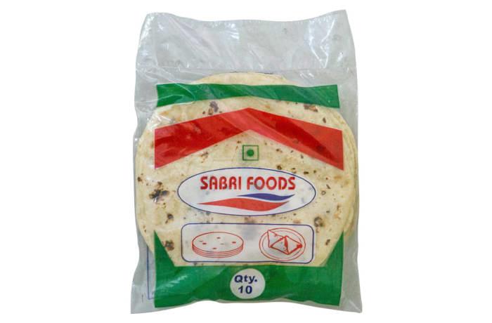 Sabri Foods Chapati