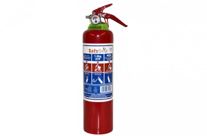 Firemate DCP 1.0kg Fire Extinguisher