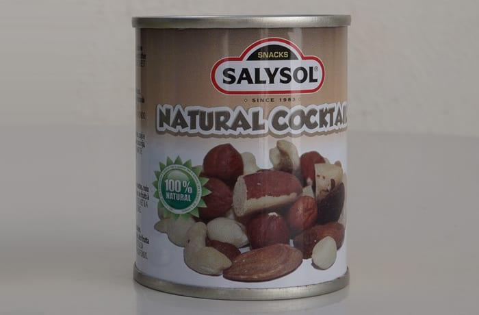 Salysol Natural Cocktail 50g
