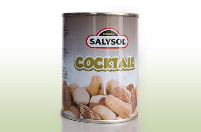 Salysol Nuts Cocktail 90g