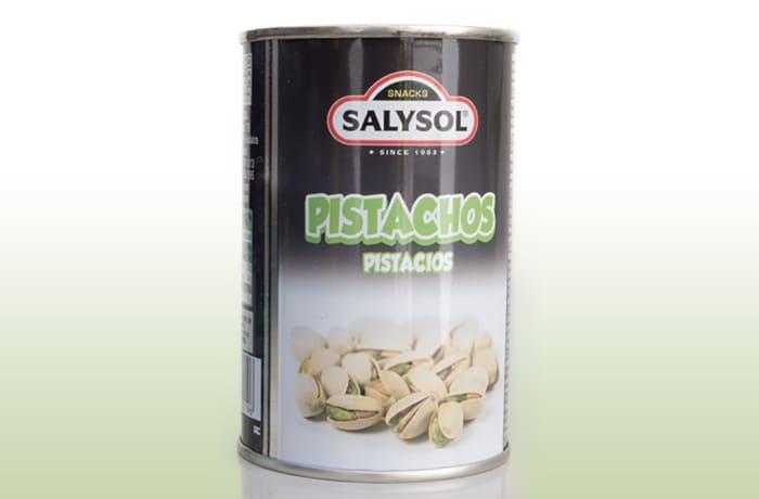 Salysol Pistachious 100g