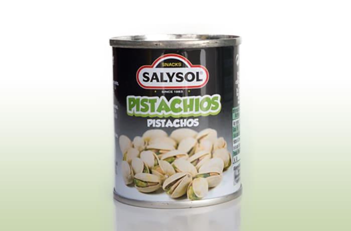 Salysol Pistachious 35g