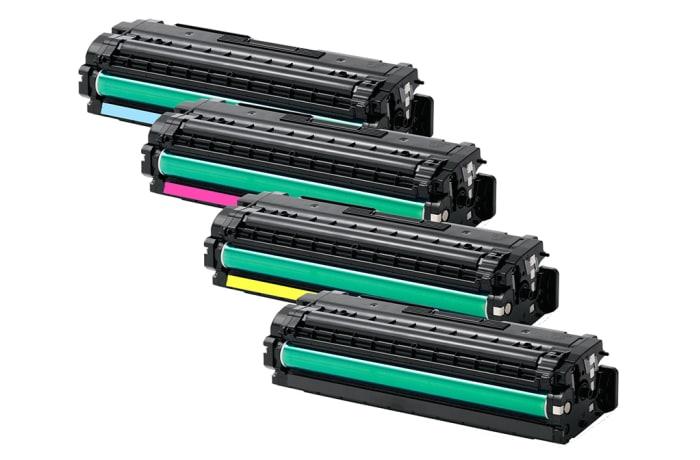 Printer Toner Cartridges - Samsung S506 Toner Cartridge