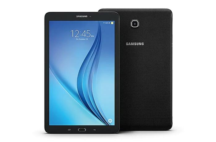 Samsung Tab E 9.6 A1