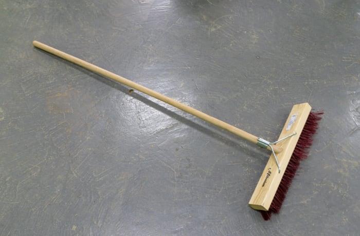Sandy's Creations - Hard Broom