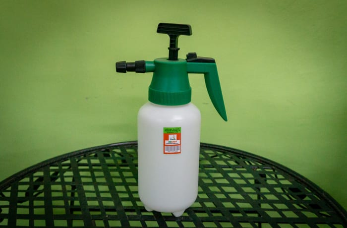 Sandy's Creations - Pressure Sprayer