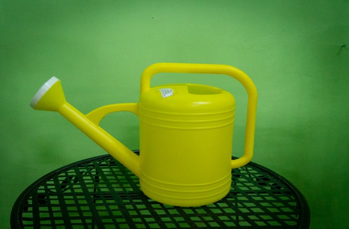 Sandy's Creations - Watering Can