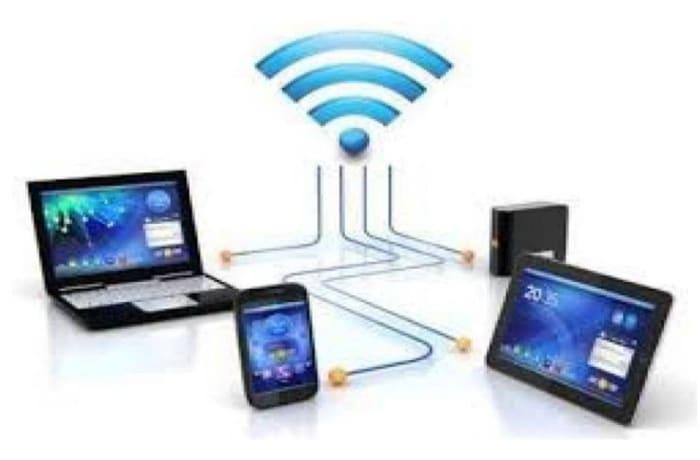 Sandy's - Wi - Fi Internet