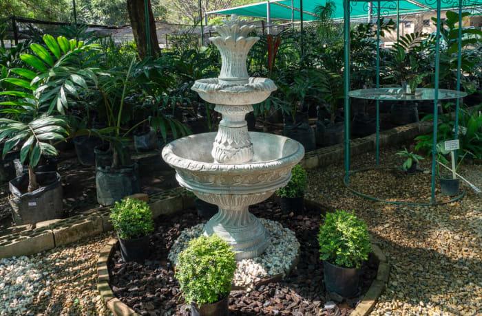 Sandy's Creations - Zacinto Fountain