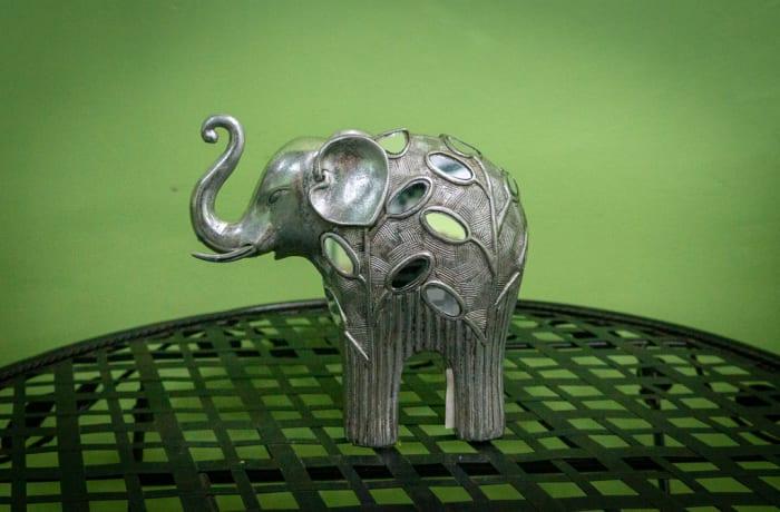 Sandy's Creations - Earthy Elephant 39000
