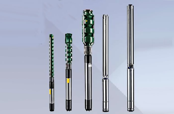 Caprari Electric Submersible Pumps