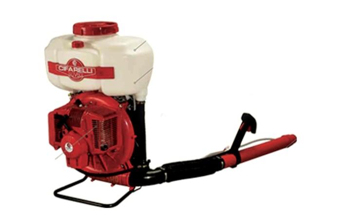 Cefarelli Knapsack Motorised Sprayer