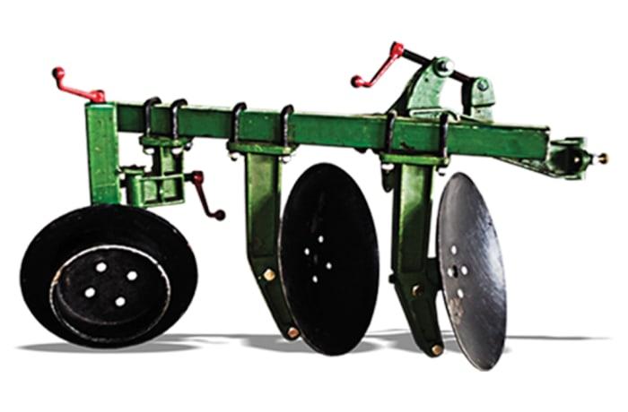Disc Plough Small