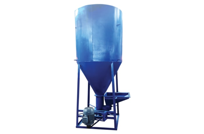 Feed Mixer 1.5-2 tons per hour
