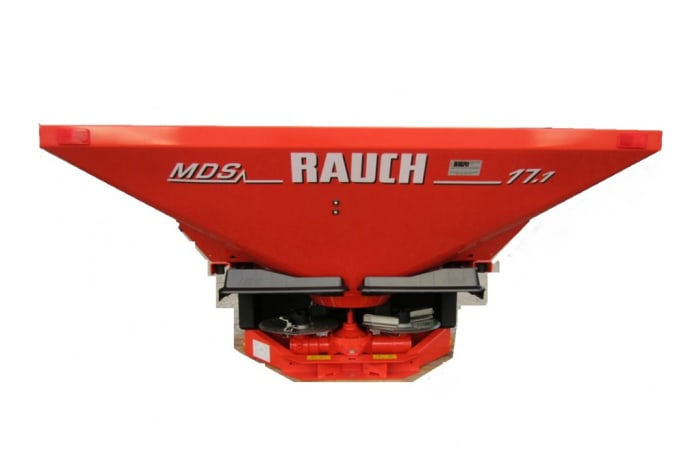 MDS Rauch 17.1 Fertiliser Spreader