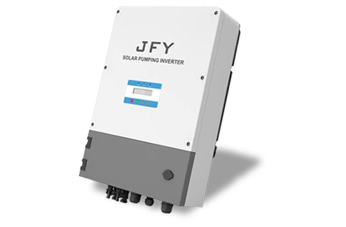 Solar Sub Maxi Kit - JFY Solar Pumping Inverter