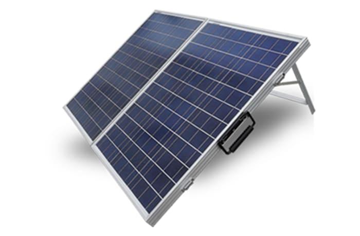 Solar Sub Maxi Kit - Solar Panels