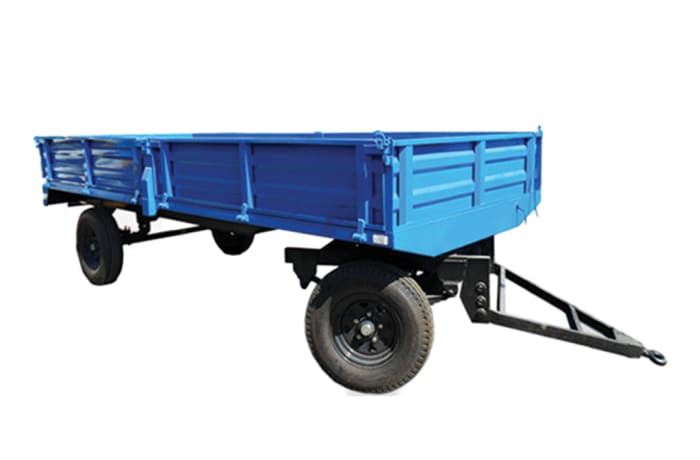 Farm Trailer - 3 Tonne