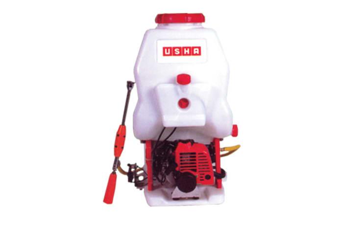 Usha Knapsack Motorised Sprayer