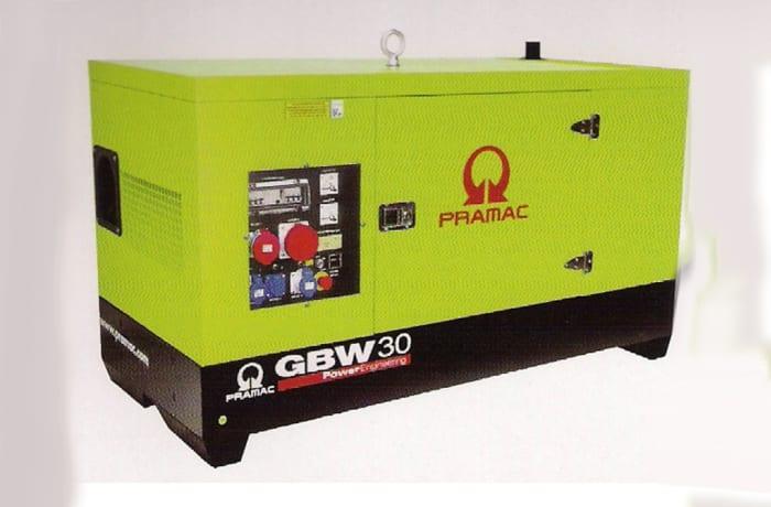 Pramac Generator Set
