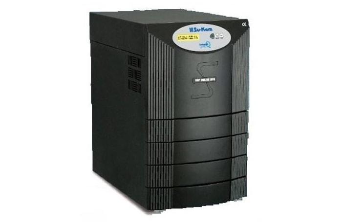 Su-Kam IntelliQ Online Commercial UPS