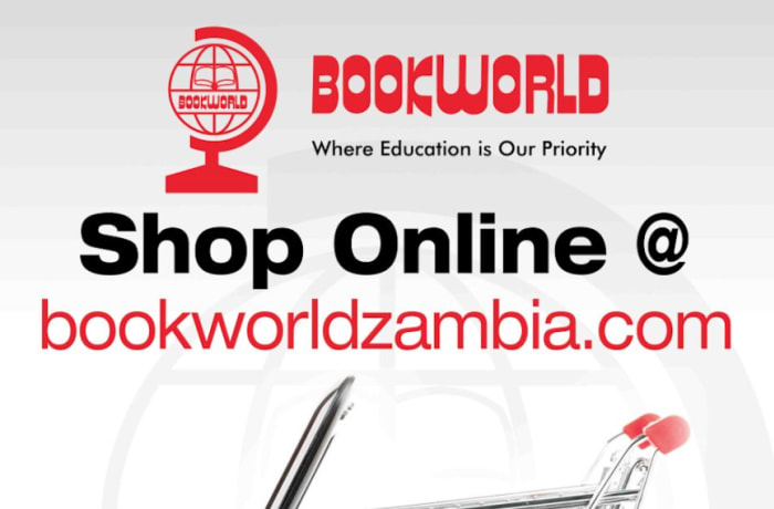 Did you know that you can buy books online?  image
