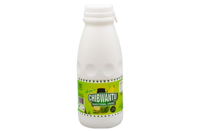 Seba's Chibwantu- 12x500ml
